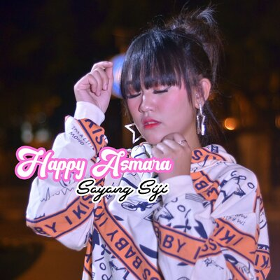 Download lagu Happy Asmara - Sayang Siji (DJ Remix) Mp3