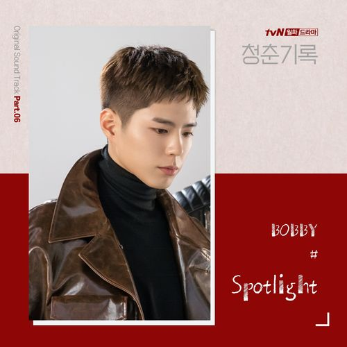 Download lagu Bobby - Spotlight Mp3