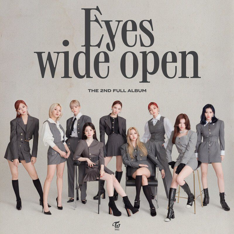 Download lagu TWICE - I CAN'T STOP ME Mp3