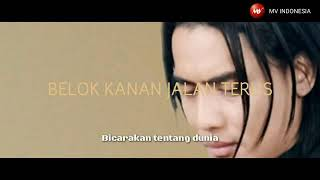 Download lagu Charly Vanhoutten - Belok Kanan Jalan Terus Ft. Andi Soraya Mp3
